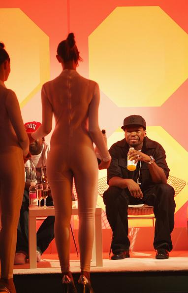 Redfern - Australia「Show And Audience At The MTV Australia Awards 2008」:写真・画像(2)[壁紙.com]