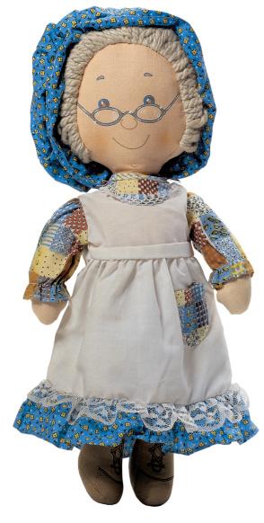 Doll「female stuffed cloth doll」:スマホ壁紙(8)