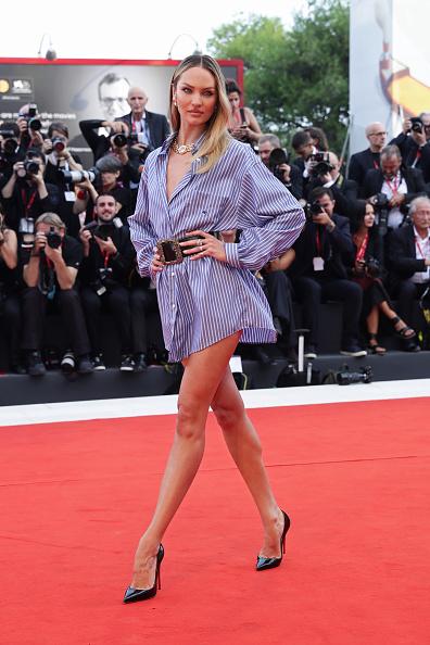 "Venice International Film Festival「""Marriage Story"" Red Carpet Arrivals - The 76th Venice Film Festival」:写真・画像(11)[壁紙.com]"