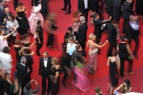 Palais des Festivals et des Congres「A Celebration Of All Things Cannes - 70 Years Of A Film Festival」:写真・画像(11)[壁紙.com]