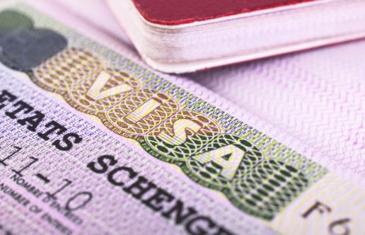 Geographical Border「Passport and visa」:スマホ壁紙(10)