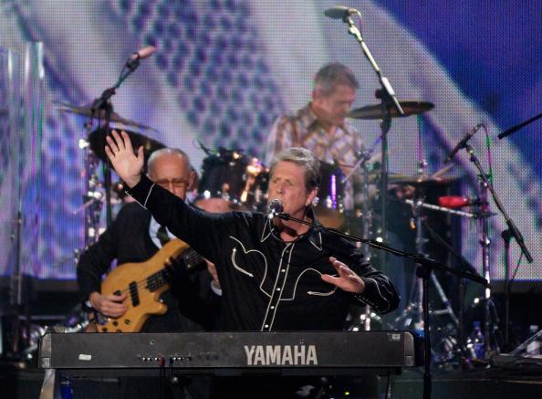 Samir Hussein「UK Music Hall Of Fame 2006 - Concert」:写真・画像(7)[壁紙.com]