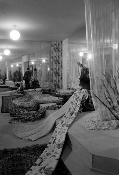 Rug「Leipzig 1948」:写真・画像(9)[壁紙.com]