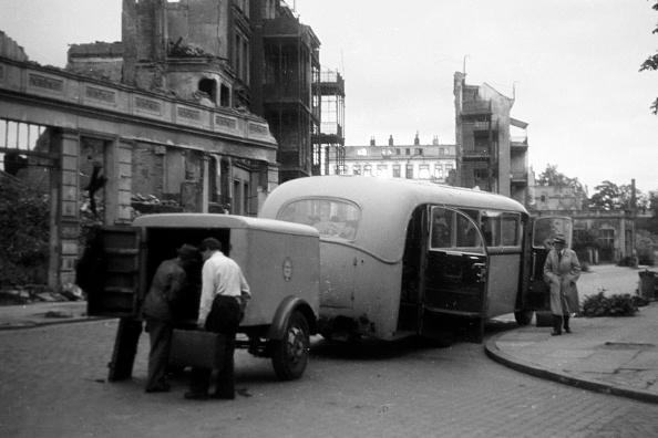 Cobblestone「Leipzig 1948」:写真・画像(5)[壁紙.com]