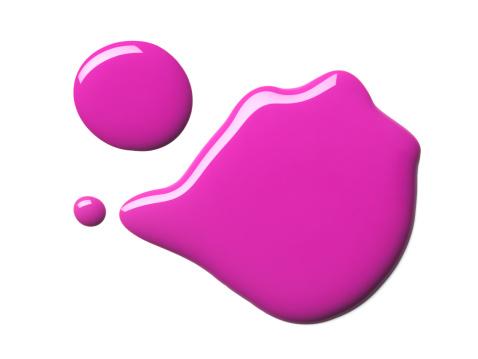 Slimy「Nail Polish」:スマホ壁紙(12)