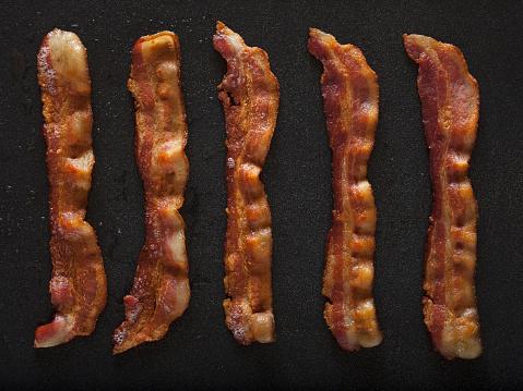 Bacon「Bacon」:スマホ壁紙(15)