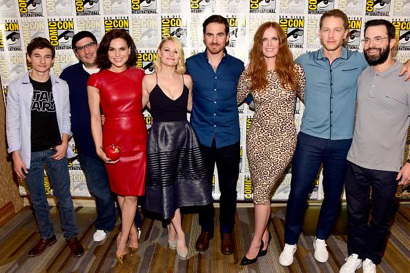 "Emilie De Ravin「Comic-Con International 2016 - ""Once Upon A Time"" Press Line」:写真・画像(8)[壁紙.com]"