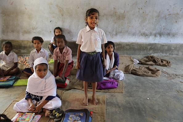 Paula Bronstein「Raising Her Voice: India」:写真・画像(2)[壁紙.com]
