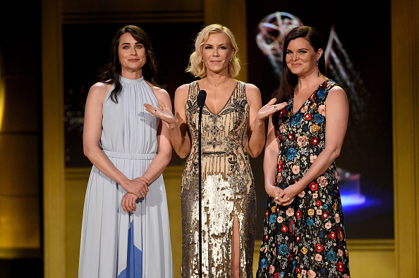 Kelly public「45th Annual Daytime Emmy Awards - Show」:写真・画像(7)[壁紙.com]