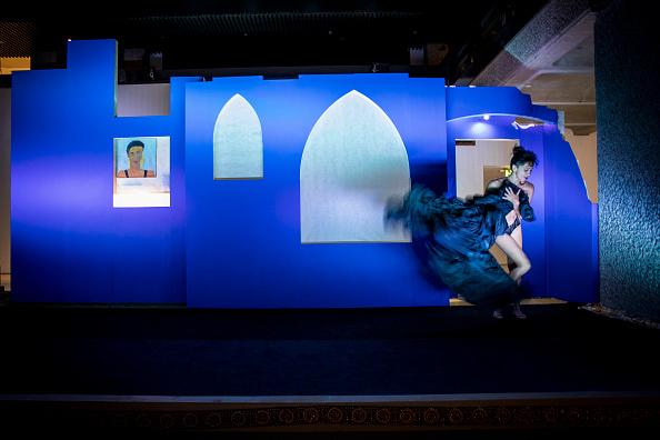 Barbican Art Gallery「Trajal Harrell: Hoochie Koochie, A Performance Exhibition」:写真・画像(13)[壁紙.com]