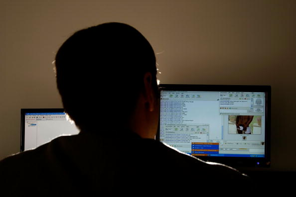 Internet「Florida Attorney General Opens New CyberCrime Unit Office」:写真・画像(4)[壁紙.com]