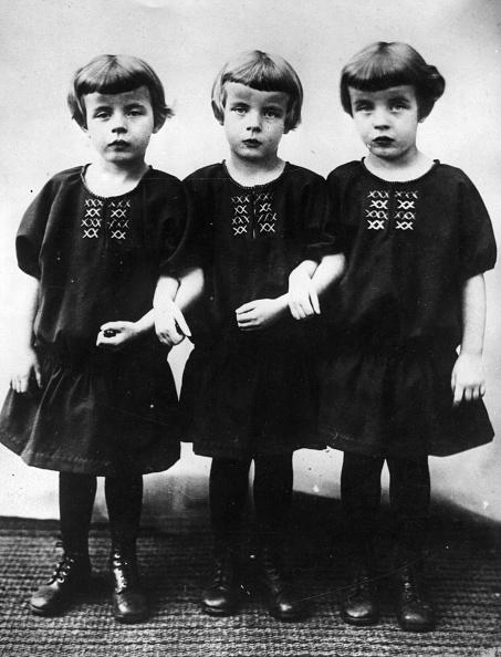 Conformity「Triplets」:写真・画像(13)[壁紙.com]
