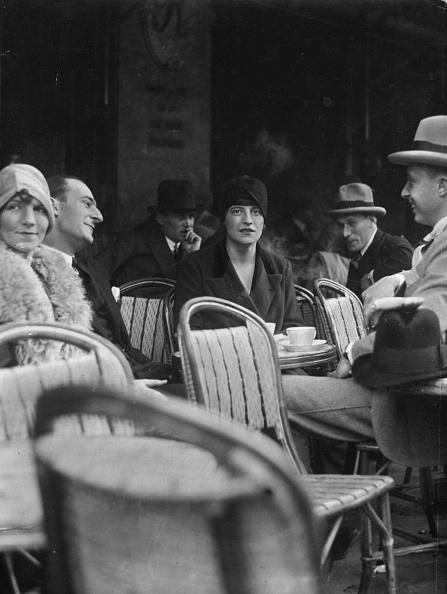 1920-1929「Cafe Society」:写真・画像(17)[壁紙.com]