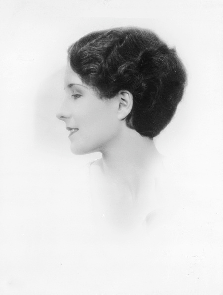 Profile View「Norma Shearer」:写真・画像(14)[壁紙.com]