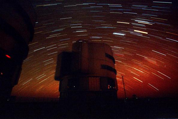 Atacama Desert「CHL: VLT Observatory」:写真・画像(3)[壁紙.com]