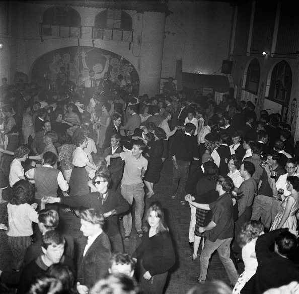 1960-1969「Eel Pie Island Rave」:写真・画像(12)[壁紙.com]