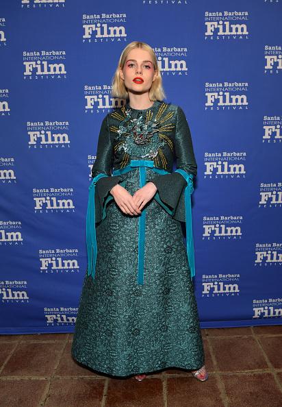 Santa Barbara International Film Festival「34th Santa Barbara International Film Festival - Outstanding Performer Award Honoring Rami Malek」:写真・画像(1)[壁紙.com]