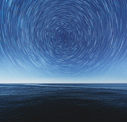 Star - Space「Infinite View」:スマホ壁紙(7)