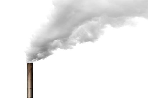 Smoke - Physical Structure「XL air pollution」:スマホ壁紙(14)