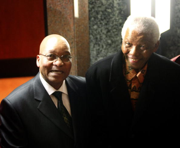 Government Building「All eyes were on President Jacob Zuma as he delivered his first State of the Nation address on Wednesday in Cape Town. Nelson Mandela supported Jacob Zuma.」:写真・画像(0)[壁紙.com]