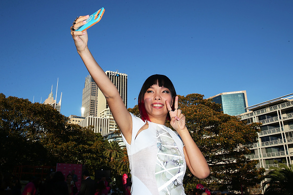 Photography Themes「'You Beauty' Campaign Event Sydney」:写真・画像(12)[壁紙.com]