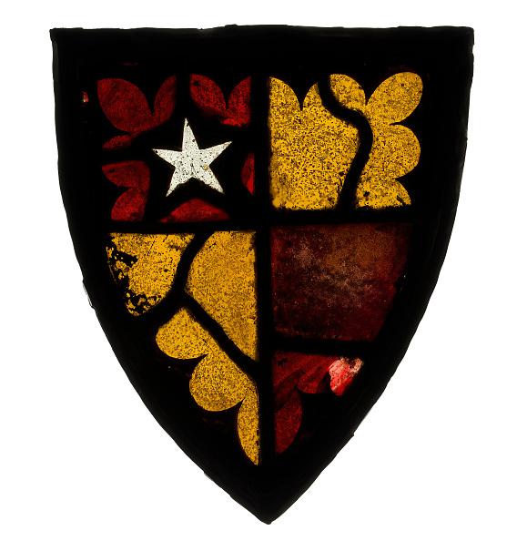 Patriotism「Panel With Heraldic Shield」:写真・画像(3)[壁紙.com]