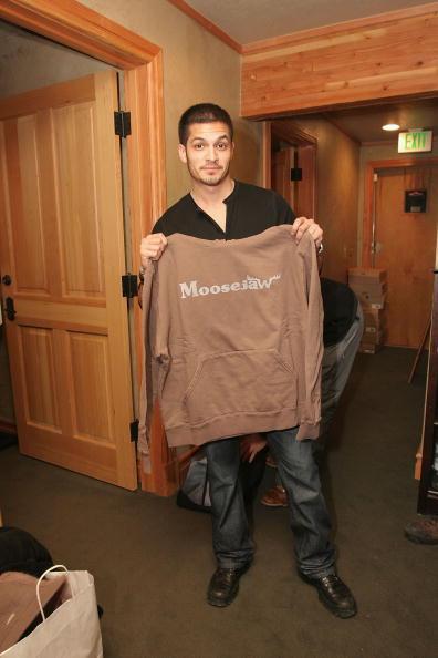Moose Jaw「Gibson Gift Lounge At Sundance Film Festival」:写真・画像(13)[壁紙.com]