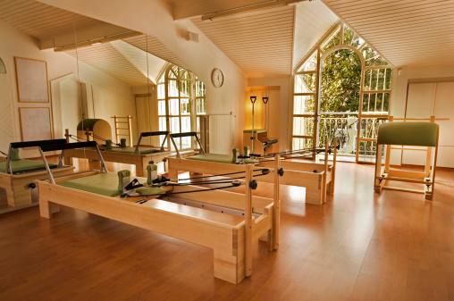 Pilates「pilates studio」:スマホ壁紙(19)