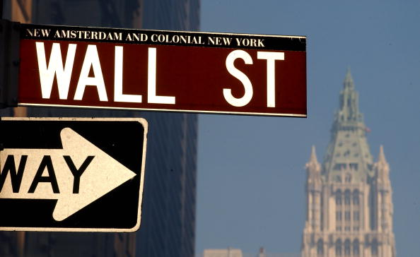 Security「Wall Street Faces $1 Billion in Fines」:写真・画像(8)[壁紙.com]