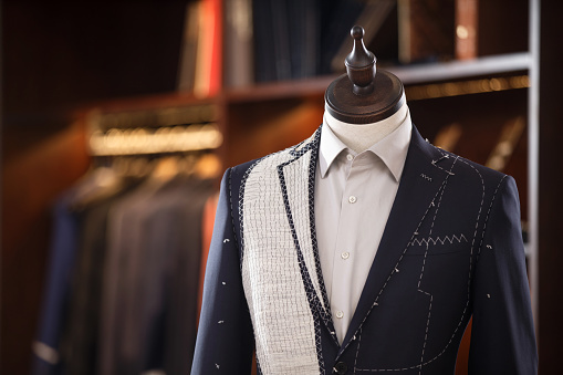 Designer Clothing「Garment customization service」:スマホ壁紙(13)