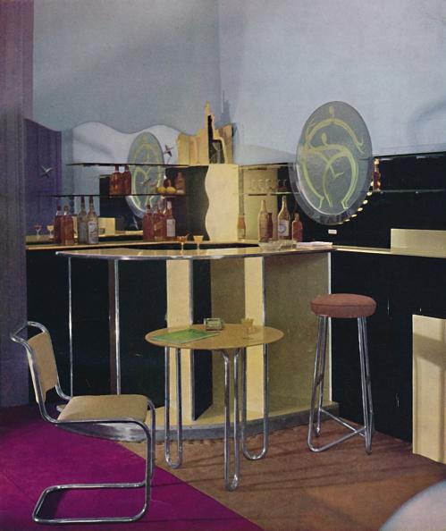 Rug「A Cocktail Bar By The British Vitrolite Company Of London」:写真・画像(10)[壁紙.com]
