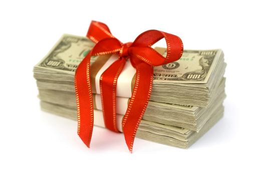 Perks「Gift of Money」:スマホ壁紙(12)