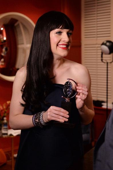 Best Performance Award「2014 Tony Awards - Paramount Hotel Winners' Room」:写真・画像(13)[壁紙.com]