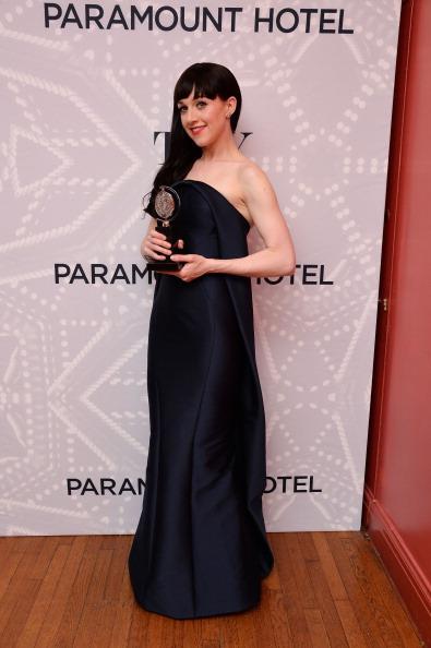 Best Performance Award「2014 Tony Awards - Paramount Hotel Winners' Room」:写真・画像(14)[壁紙.com]