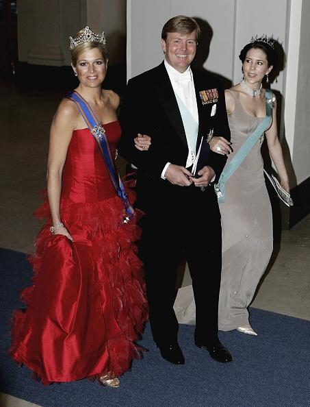 Dutch Royalty「King Carl Gustaf Of Sweden Celebrates His 60th Birthday」:写真・画像(18)[壁紙.com]
