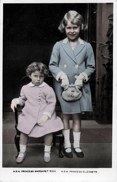Princess「Princess Margaret and Princess Elizabeth」:写真・画像(14)[壁紙.com]