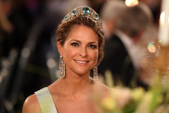 Princess「Nobel Prize Banquet 2019 In Stockholm」:写真・画像(15)[壁紙.com]