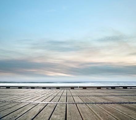 Pier「Ocean Pier」:スマホ壁紙(17)