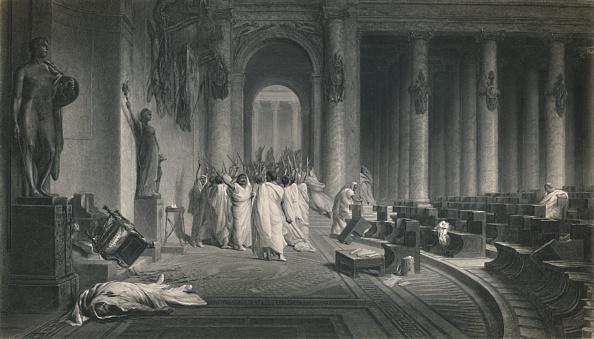 Classical Style「The Death Of Caesar (Julius Caesar)」:写真・画像(19)[壁紙.com]