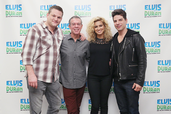 "Kelly public「Tori Kelly Visits ""The Elvis Duran Z100 Morning Show""」:写真・画像(17)[壁紙.com]"