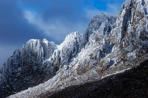 クリスタル山「クリスタルマウンテン」:スマホ壁紙(0)