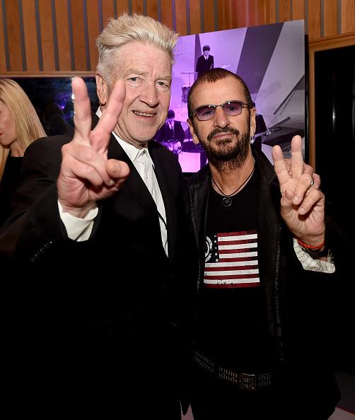"Director「Ringo Starr ""Peace & Love"" Birthday Celebration」:写真・画像(15)[壁紙.com]"