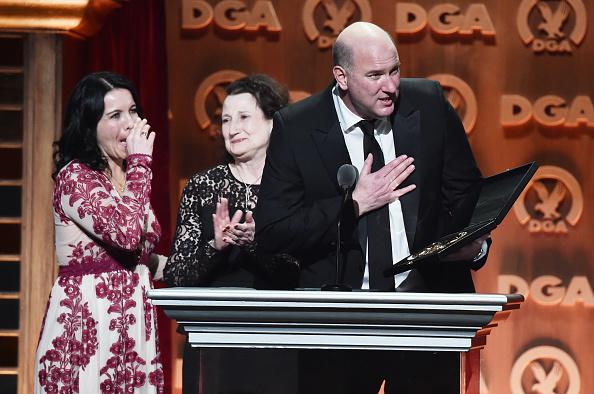 Sports Best Director Award「68th Annual Directors Guild Of America Awards - Show」:写真・画像(13)[壁紙.com]
