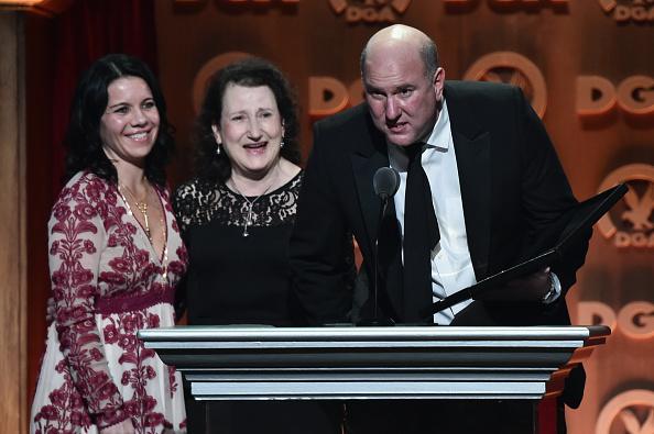 Sports Best Director Award「68th Annual Directors Guild Of America Awards - Show」:写真・画像(0)[壁紙.com]