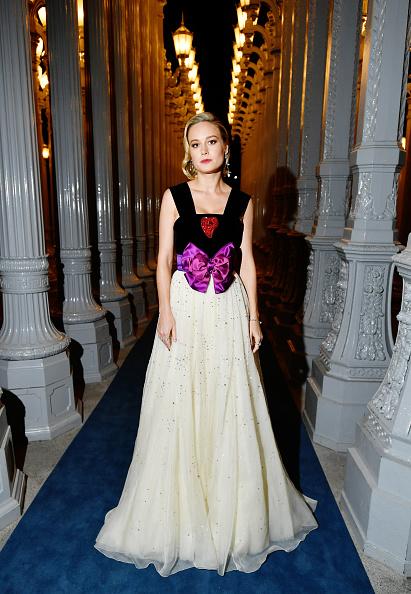 Tied Bow「2019 LACMA Art + Film Gala Honoring Betye Saar And Alfonso Cuarón Presented By Gucci - Inside」:写真・画像(18)[壁紙.com]