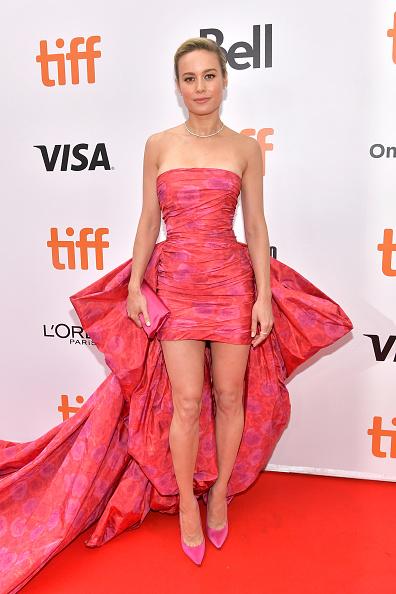 """Toronto International Film Festival「2019 Toronto International Film Festival - """"Just Mercy"""" Premiere - Arrivals」:写真・画像(16)[壁紙.com]"""