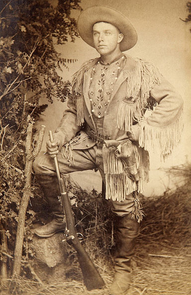 Belt「Armed Scout From Colorado」:写真・画像(19)[壁紙.com]