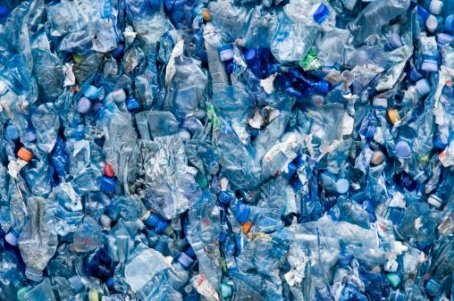 Poisonous「blue plastic garbage」:スマホ壁紙(5)