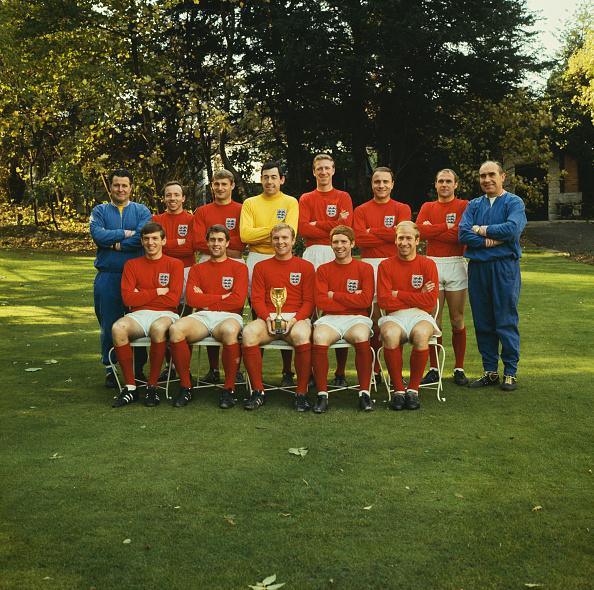 イングランド「Winning England Team」:写真・画像(13)[壁紙.com]
