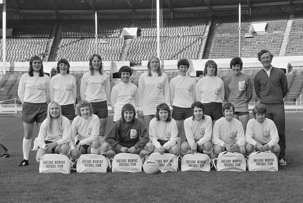 Women's Soccer「England Women's Football Team」:写真・画像(3)[壁紙.com]